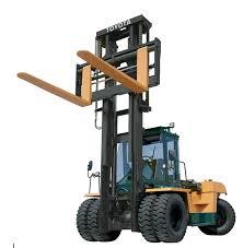 Forklift Rentals Santa Clara