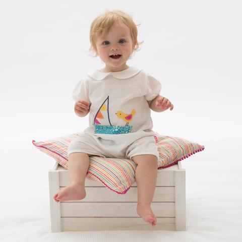 Organic childrens clothes