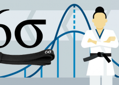 Choosing Your Path to Six Sigma Higher Level Belt Training