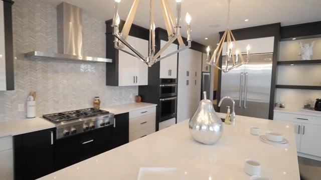 Calgary kitchen Designers - Morrison Homes