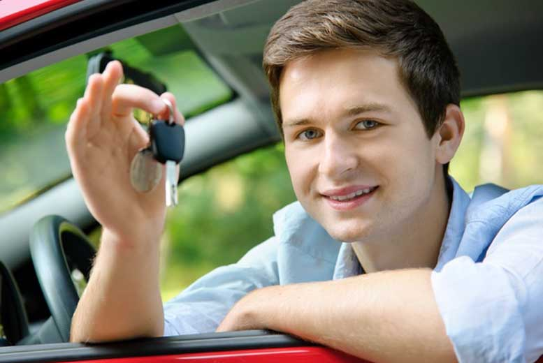 Cost of Driving Lessons in Melbourne